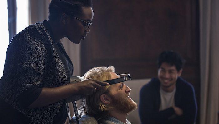 Netflix UK TV review: Black Mirror Season 3, Episode 2 (Playtest – spoilers)