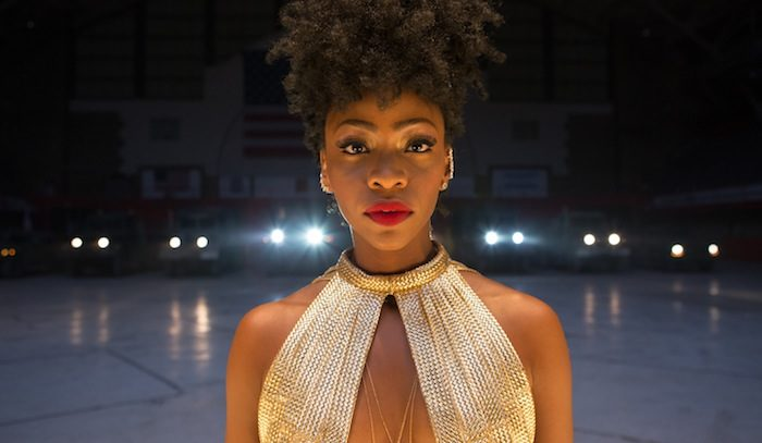 VOD film review: Chi-Raq