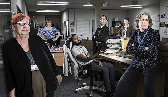 Catch up TV review: Damned, The Level, Unreported World