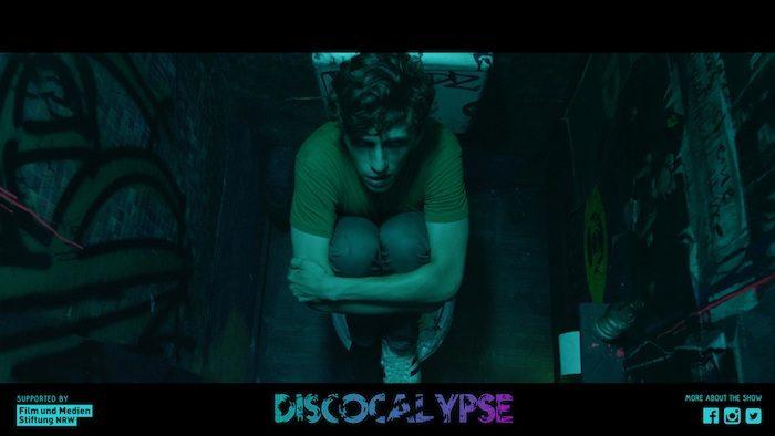 Shield 5 and Discocalypse lead Raindance Web Fest 2016 Awards