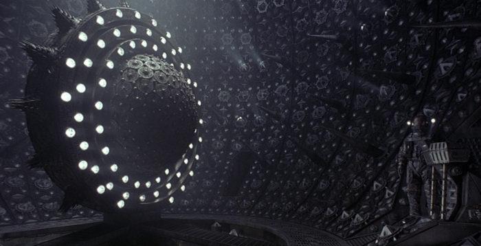 VOD film review: Event Horizon