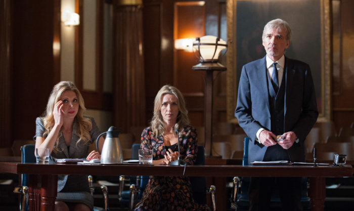 Amazon UK TV review: Goliath Season 1 (spoilers)