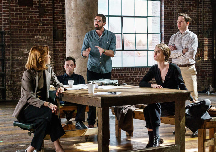 UK TV review: Halt and Catch Fire Season 3 Finale (Episode 9 and 10)