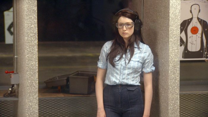 VOD film review: Kate Plays Christine
