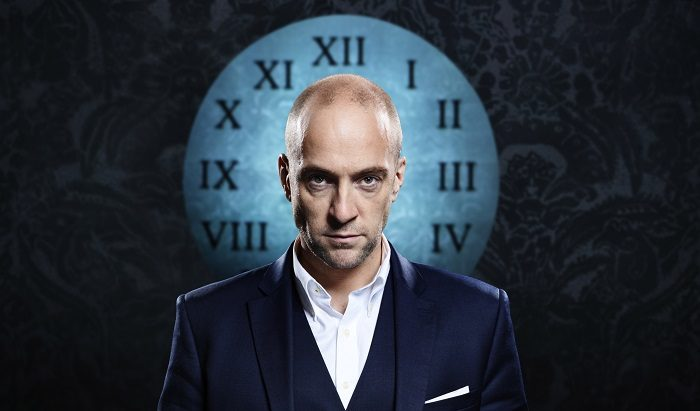 Derren Brown's The Push gets a trailer