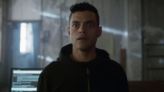 Mr. Robot to end with Season 4