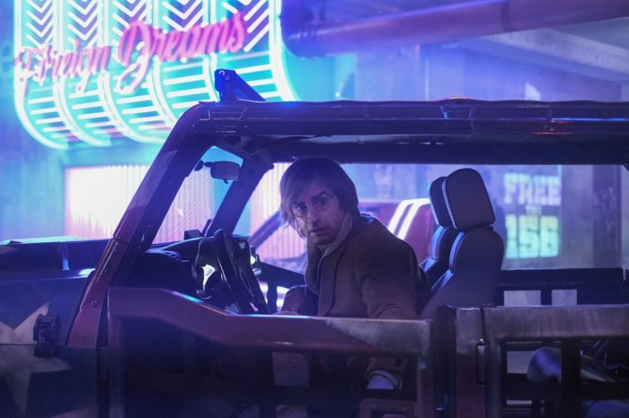 Duncan Jones' Mute gets UK cinema release
