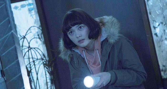 Shudder UK film review: Sadako vs Kayako