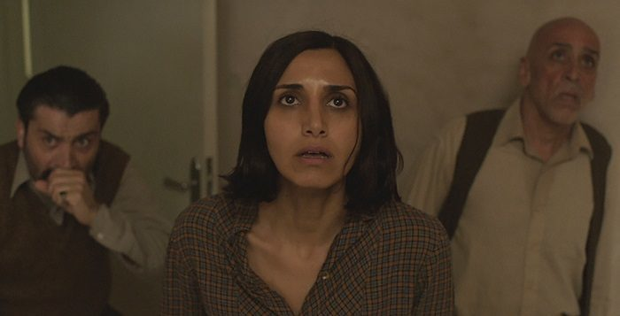 Under the Shadow, American Honey and I, Daniel Blake lead 2016 BIFA winners