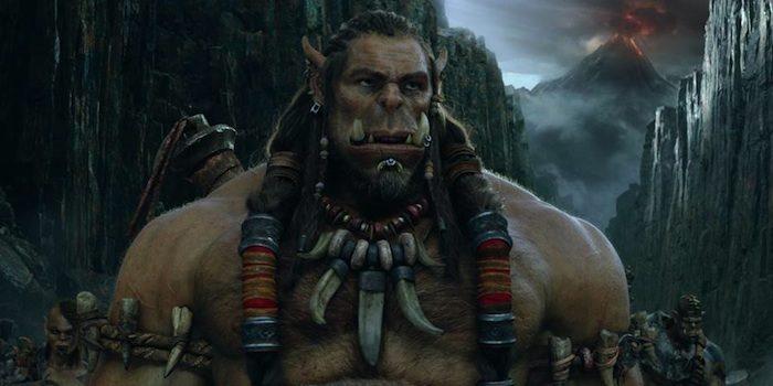 Netflix UK film review: Warcraft: The Beginning
