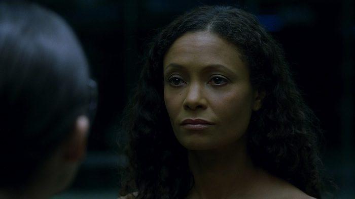 UK TV review: Westworld, Episode 2