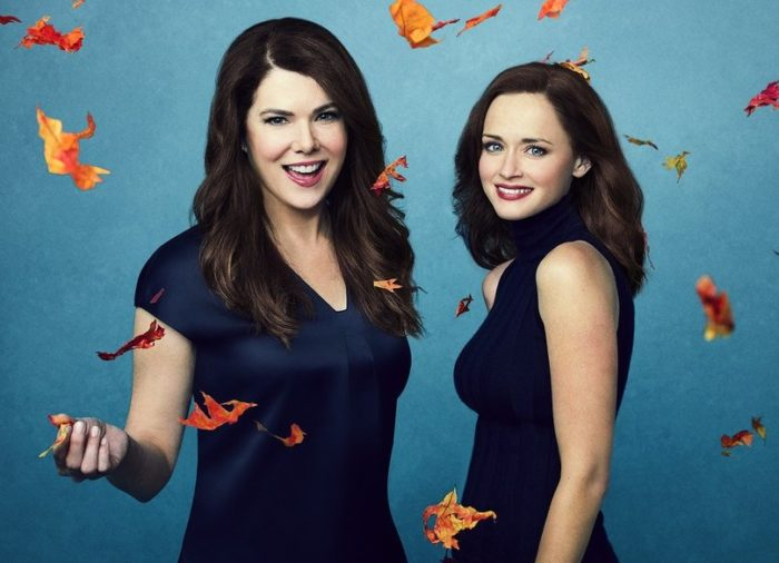 First full Gilmore Girls: A Year in the Life trailer arrives