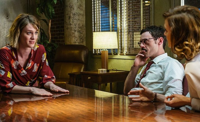 UK TV review: Halt and Catch Fire: Season 3, Episode 6 and 7