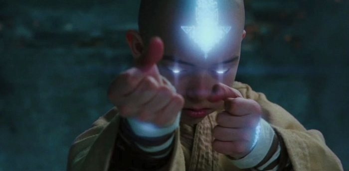 NFK film review: The Last Airbender