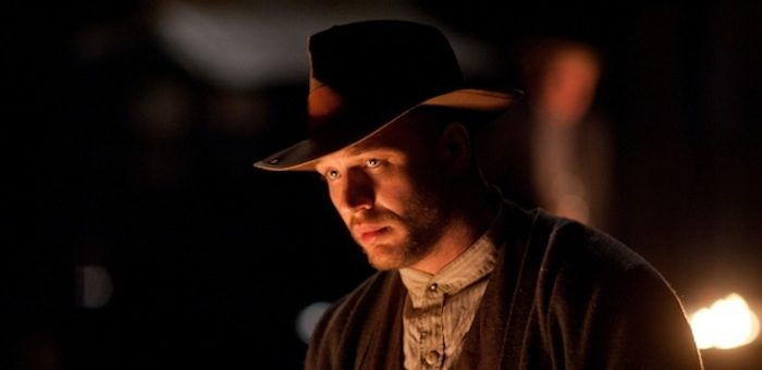 Netflix UK film review: Lawless