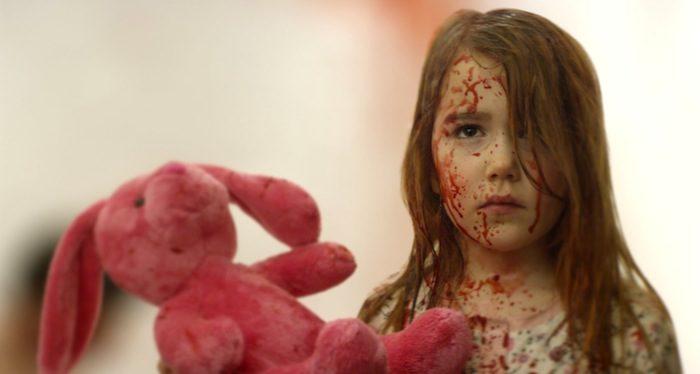 VOD film review: Let's Be Evil