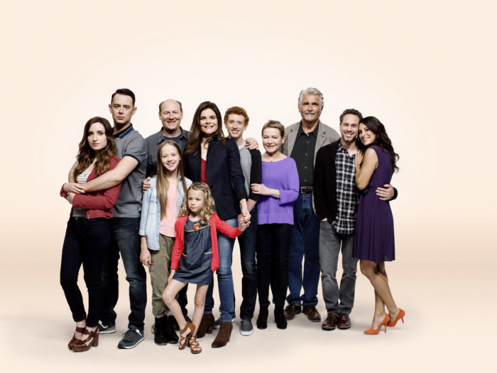 Life in Pieces Season 2 to premiere exclusively on Amazon in UK