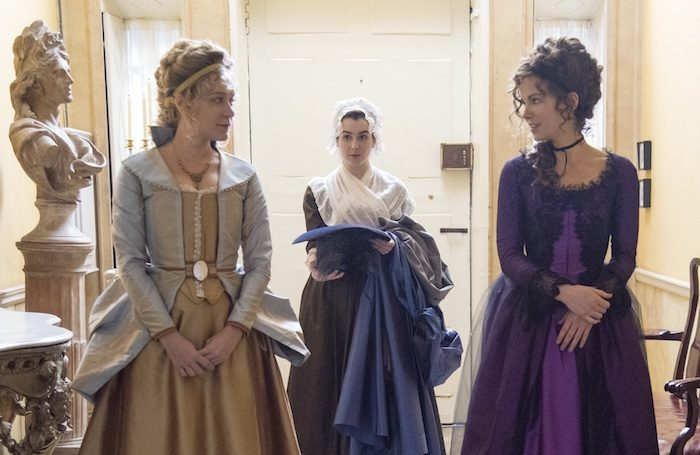 VOD film review: Love & Friendship
