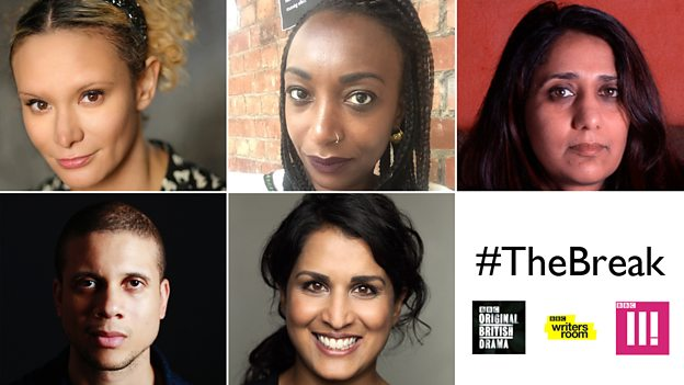 The Break returns to BBC Three with five new short monologues