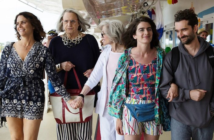 Amazon UK TV review: Transparent Season 3 (spoilers)