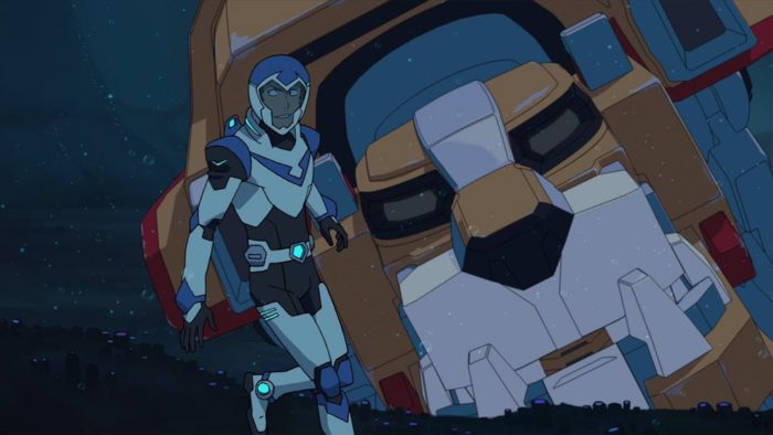 First look TV review: Voltron: Legendary Defender Season 2