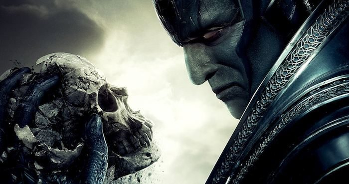 VOD film review: X-Men: Apocalypse