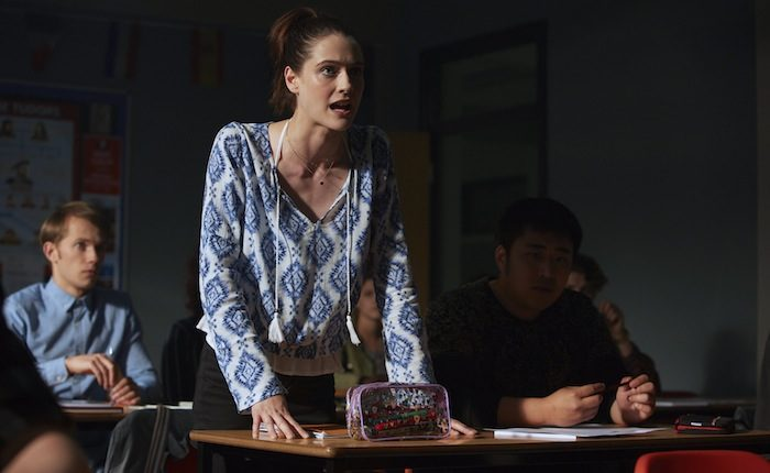 BBC Three TV review: Class Episode 4 (Co-Owner Of A Lonely Heart)