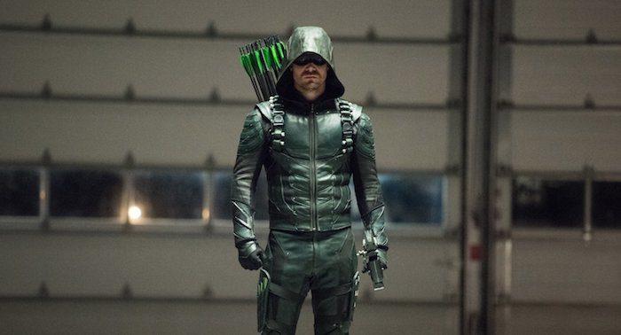 UK TV recap: Arrow Season 5, Episode 5