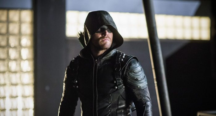UK TV recap: Arrow Season 5, Episode 3 (A Matter of Trust)