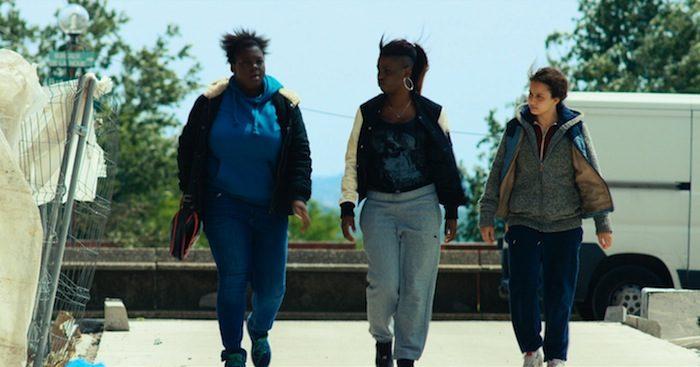 Netflix UK film review: Divines