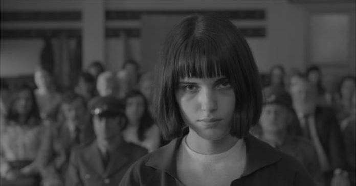 MUBI UK film review: I, Olga