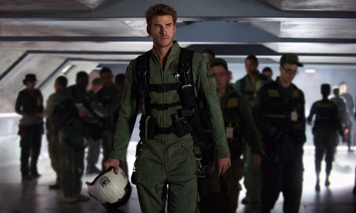 VOD film review: Independence Day: Resurgence