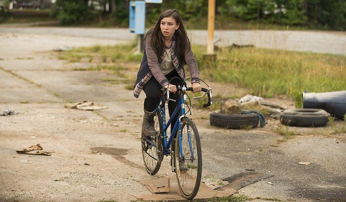 UK TV review: The Walking Dead Season 7, Episode 5 (Go Getters)