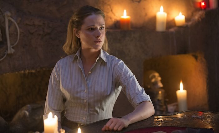 UK TV review: Westworld Episode 5 (Contrapasso)