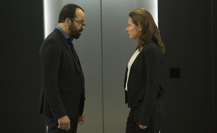 UK TV review: Westworld Episode 7