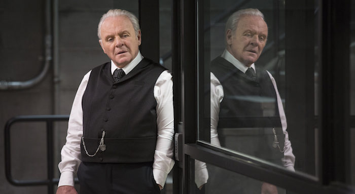 UK TV review: Westworld Episode 8