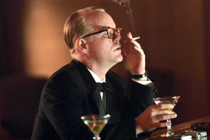Netflix UK film review: Capote
