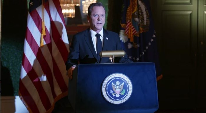 Netflix UK TV review: Designated Survivor: Episode 14