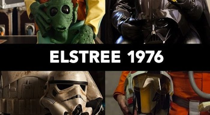Elstree 1976 now available to watch online in UK