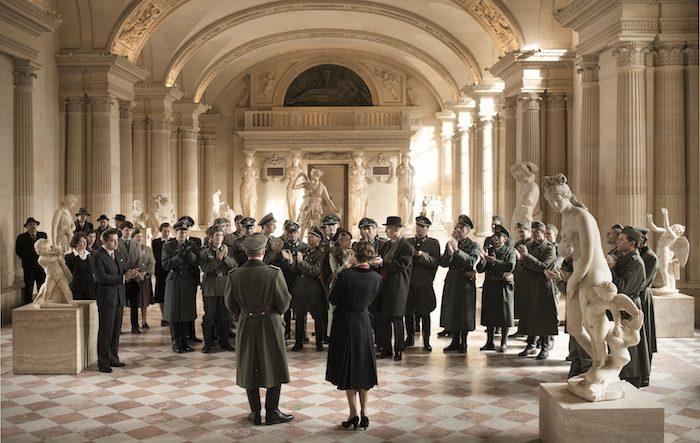 VOD film review: Francofonia