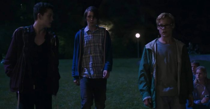 VOD film review: Girls Lost