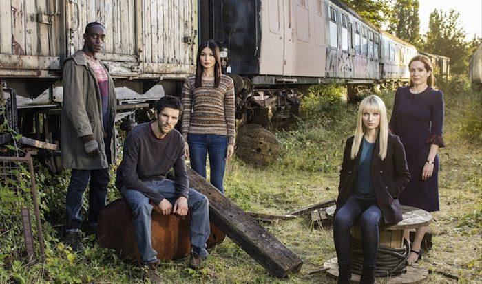 UK TV review: Humans Season 2, Episode 1