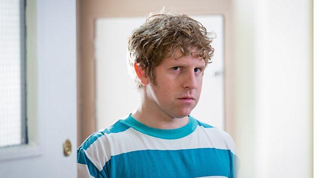 BBC Three's Josh renewed for third season