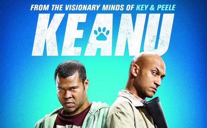 Netflix UK film review: Keanu