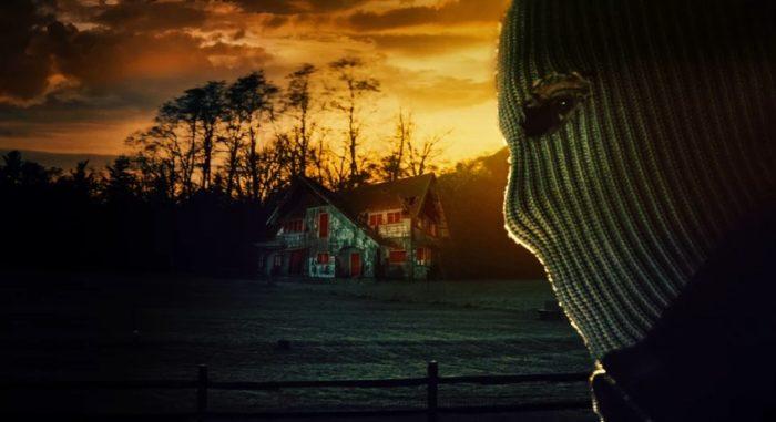 Netflix UK film review: Mercy