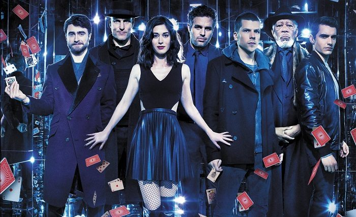 Netflix UK film review: Now You See Me 2