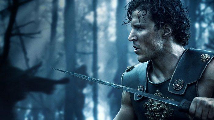 Netflix UK TV review: Roman Empire: Reign of Blood