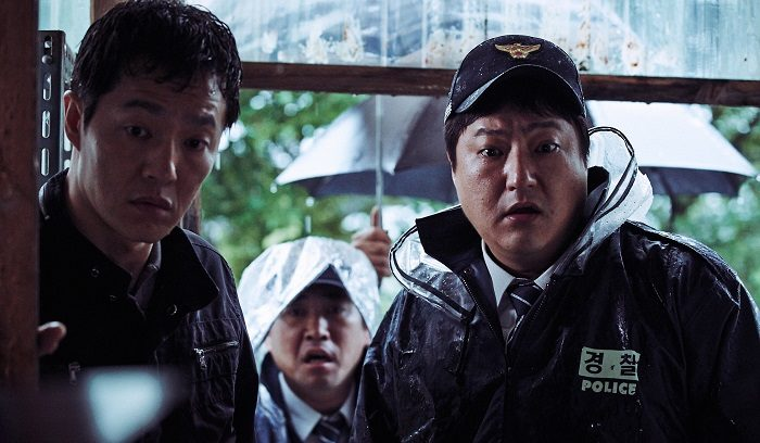 Netflix UK film review: The Wailing
