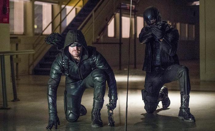 UK TV recap: Arrow Season 5, Episode 9 (What We Leave Behind)