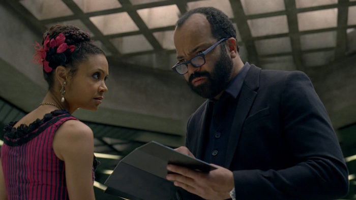 UK TV review: Westworld Episode 9 (The Well-Tempered Clavier)